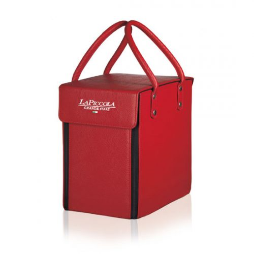 Caffè Diego Travel Bag