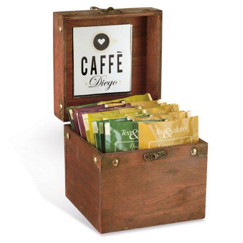 Caffè Diego cofanetto