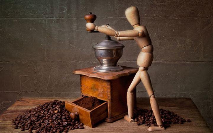 Caffè Diego fasi di lavorazione 5