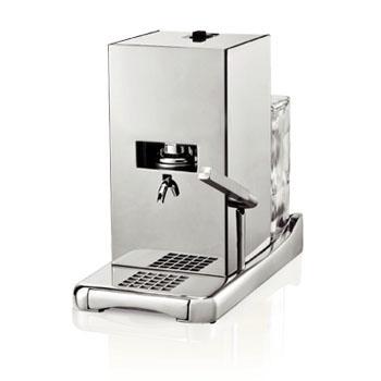 Caffè-Diego-le-macchine-Silver
