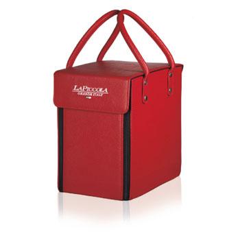 Caffè Diego le macchine Travel Bag