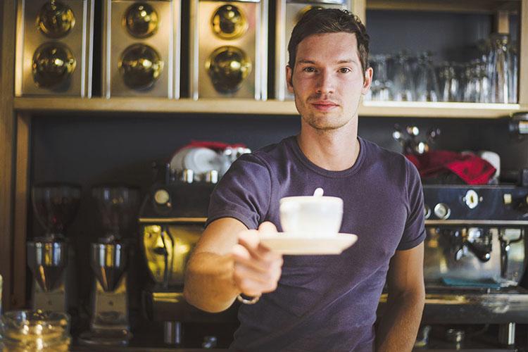 Caffè Diego Corso professionale di primo Livello Sommelier dell espresso