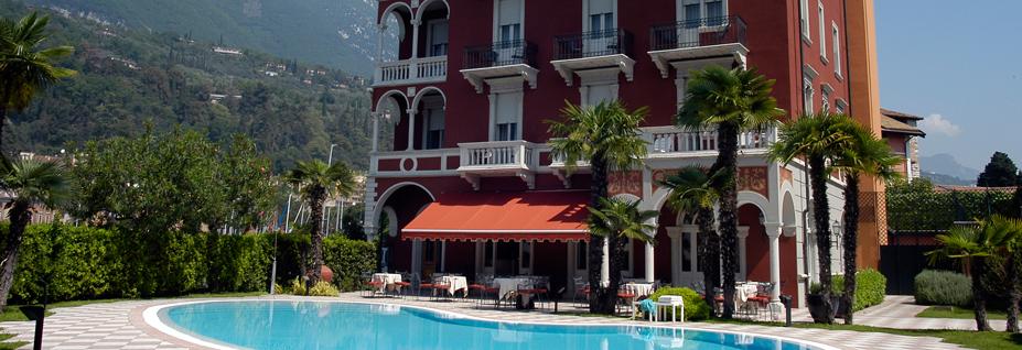 Hotel Milano (1)